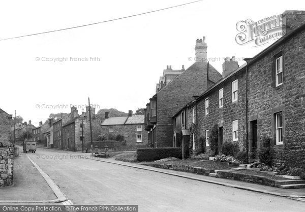 Photo of Acomb, the Village c1955, ref. A250007