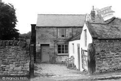 Acomb, Youth Hostel c.1955