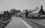 Adderbury, The West c.1955