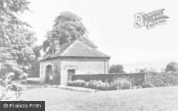 Addingham, The Park Memorial c.1950