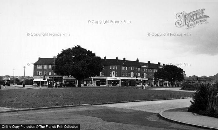 Photo of Addington, c.1960
