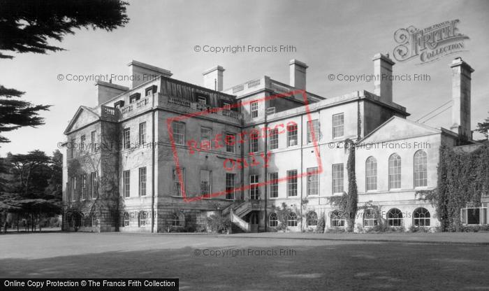 Photo of Addington, Palace c.1965