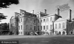 Addington, Palace c.1965