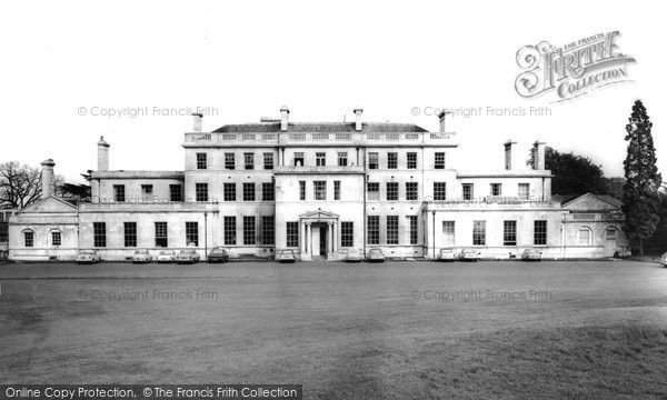 Photo of Addington, Palace c.1965