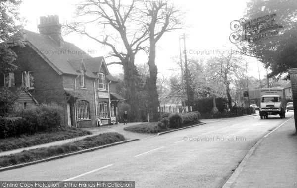 Photo of Addington, The Village c.1965