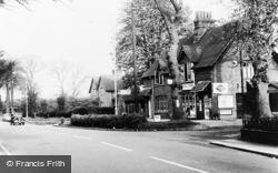 The Village c.1965, Addington