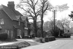 Addington, Village c.1950