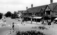 Addiscombe, the Parade c1965