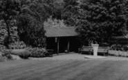 Addiscombe, The Gardens c.1965