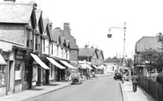 Addlestone, c1950