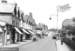 Addlestone, c.1950
