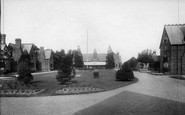 Addlestone, Princess Mary Homes 1904