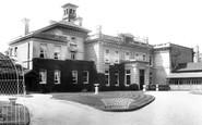 Addlestone, St George's College 1906