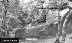 Adel, Crag c.1955