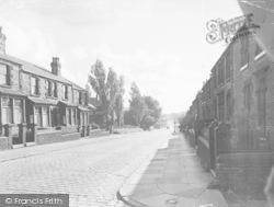 Babylon Lane c.1960, Adlington