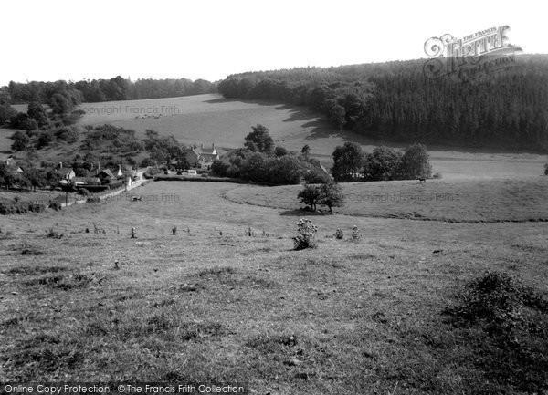 Photo of Adscombe, c.1960
