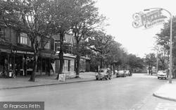 Ainsdale, c.1965