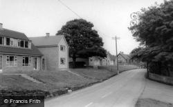 Low Congrave c.1960, Ainthorpe