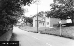 Ainthorpe, Low Congrave c.1960