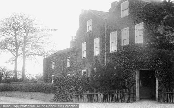 Photo of Aiskew, The Village 1908