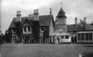 Albrighton, St Cuthberts 1899