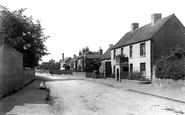 Albrighton, The Village 1899