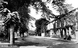 Albrighton, Village 1898