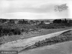 Albury, Heath 1927