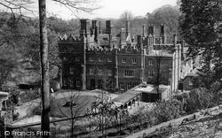 Albury, Park c.1960