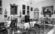 Albury, Park, Drawing Room c.1965
