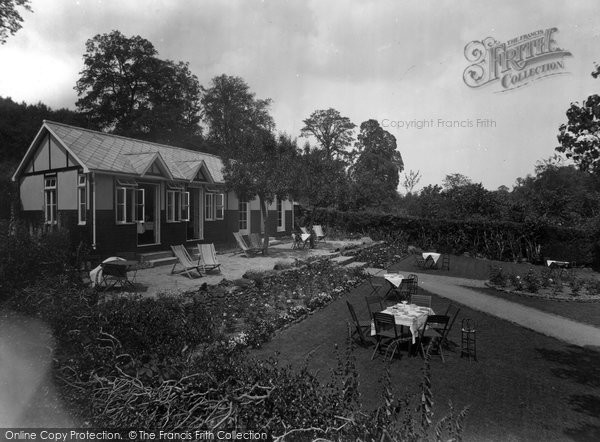 Photo of Albury, 'rest A Wyle', Tillingbourne Valley Tea Room 1933