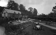 Albury, 'rest-A-Wyle', Tillingbourne Valley Tea Room 1933