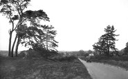 Albury, The Heath 1932