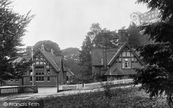 Albury, The School 1928