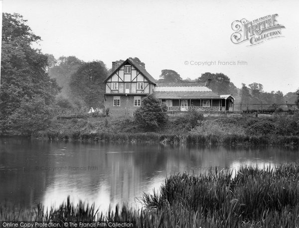 Photo of Albury, The Surrey Hills Guest House 1930
