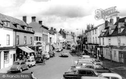 Alcester, High Street c.1965