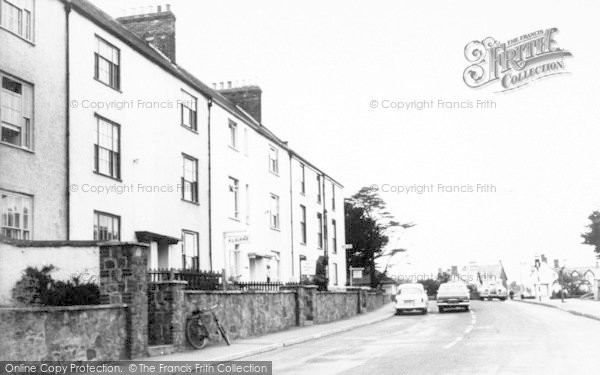 Photo of Alcombe, Alcombe Road c.1965