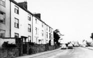 Alcombe, Alcombe Road c.1965