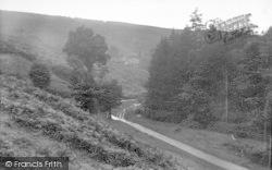Alcombe, Combe 1912