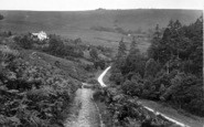 Alcombe, Combe 1930