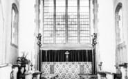 Alcombe, Parish Church Of St Michael The Archangel c.1965