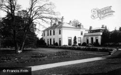 Manor House 1895, Aldborough