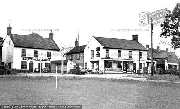 Aldborough photo