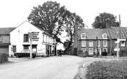 Aldborough, The Village c.1955