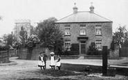 Aldborough, The Village Pump 1895