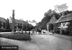 Aldborough, Village 1907