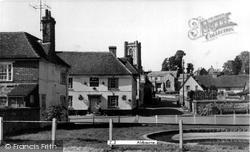 Aldbourne, c.1965
