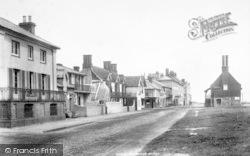 Aldeburgh, 1901