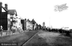 Esplanade 1896, Aldeburgh