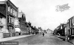 High Street 1896, Aldeburgh